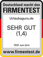 Firmentest