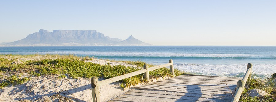 Kapstadt Südafrika Quatar Airways