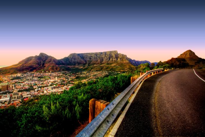 Suedafrika Kapstadt