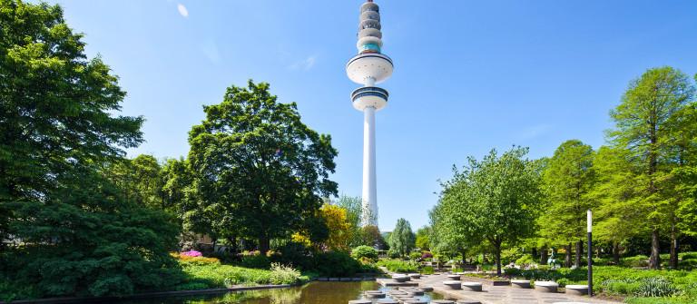 Hamburg kostenlos