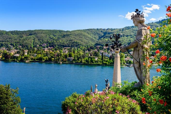 Lago Maggiore_Isola Bella_shutterstock_208097065