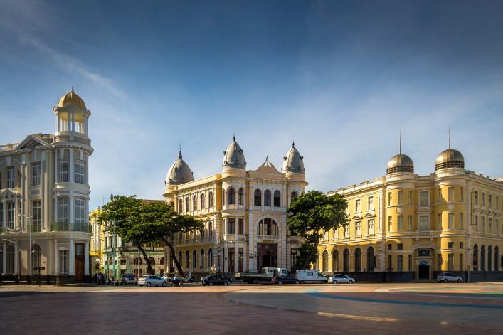Recife city_Brazil_shutterstock_452349505