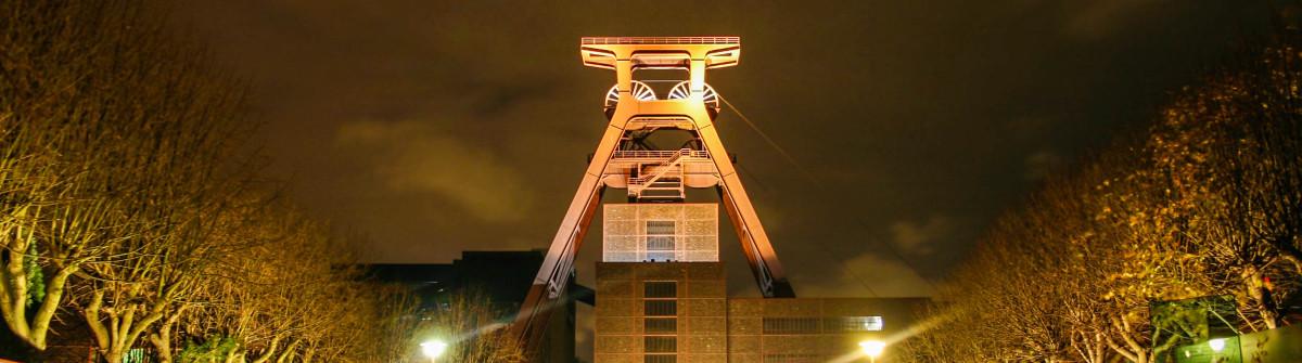 Zollverein iStock_000004264348_Large-2