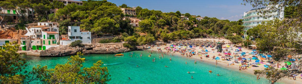 Mallorcas Sueden Santanyi shutterstock_533548111