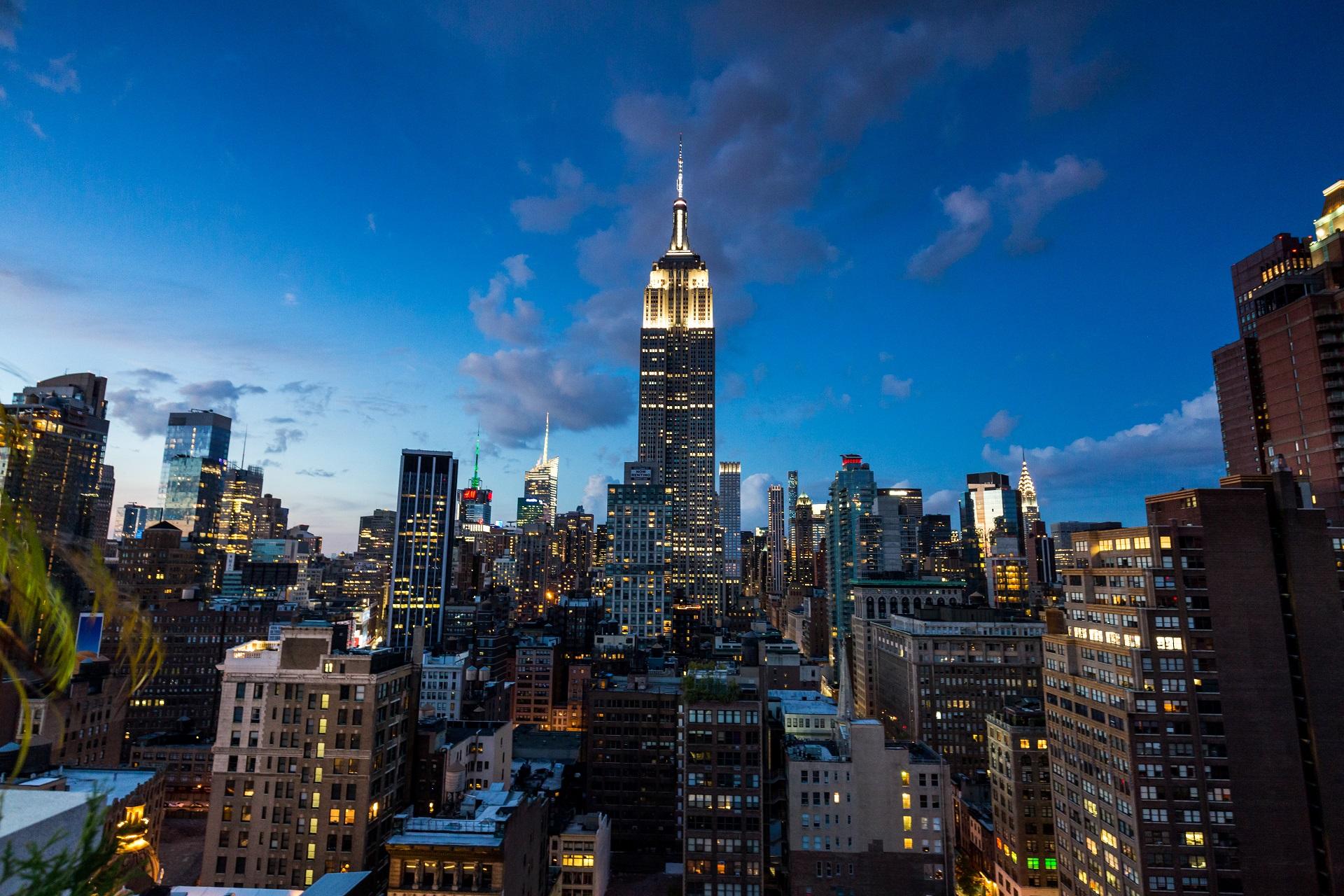 Die Besten Hotels In New York