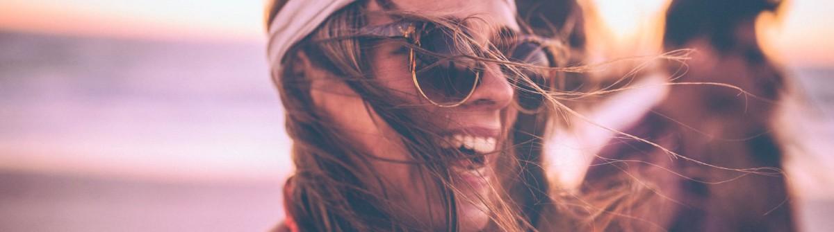Die richtige Sonnenbrille Tipps
