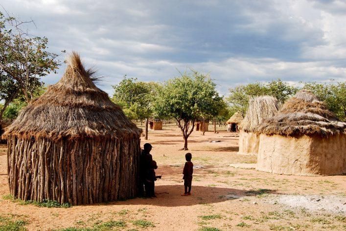 himba village etosha nationalpark shutterstock_319817000