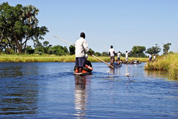 okavango delta shutterstock_459480829
