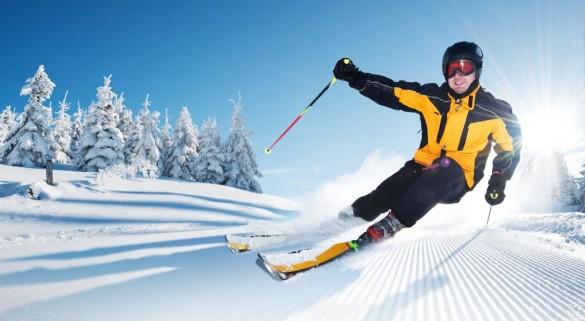 Skihalle und Alpincenter Hamburg-Wittenburg