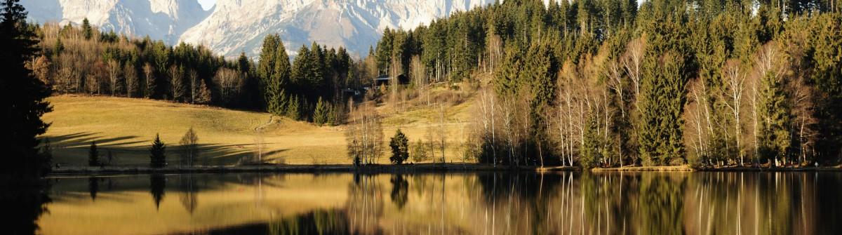 Wilder Kaiser Berg iStock_000018437336_Large