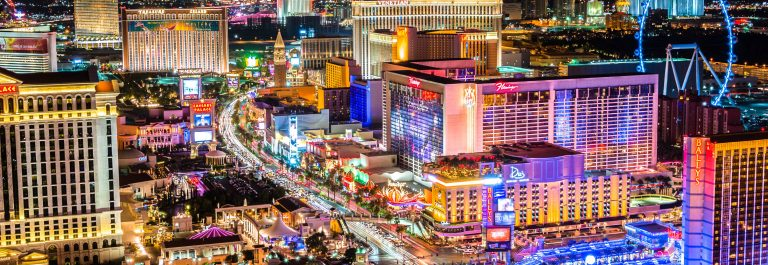 Love Cloud Vegas