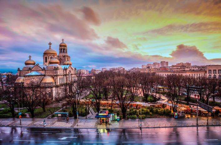 Kathedrale Uspenie Bogorodichno iStock_000063026485_Large-2