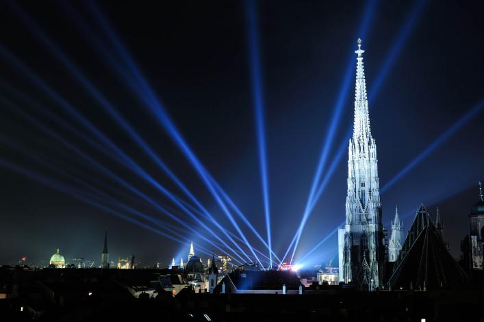 New Year Vienna 2011/2012