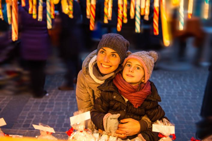 Außergewöhnliche Weihnachtamärkte in Deutschland
