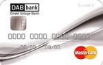 Kreditkarten ohne Auslandseinsatzgebühr - DAB Kreditkarte