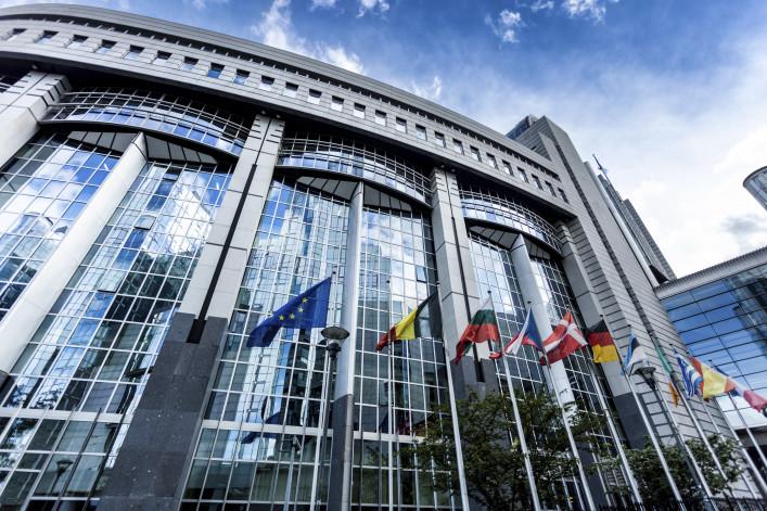 Brüssel Tipps Europaviertel