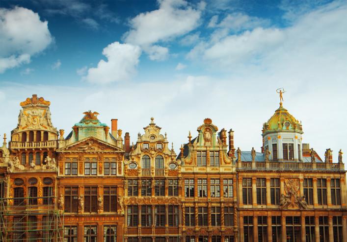 Brüssel Tipps Sightseeing