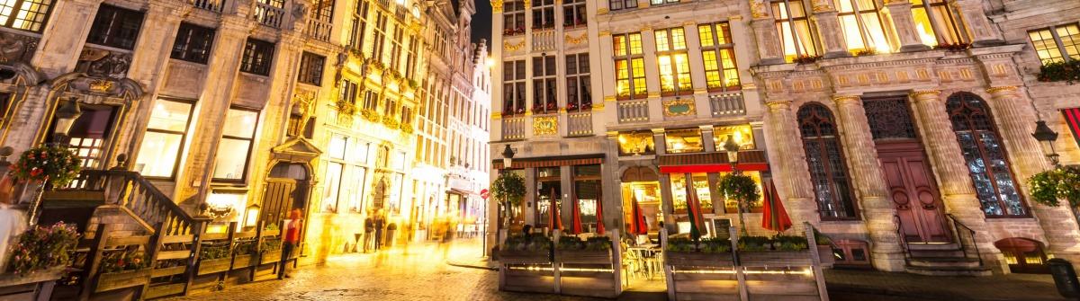 Brüssel Tipps Nachtleben