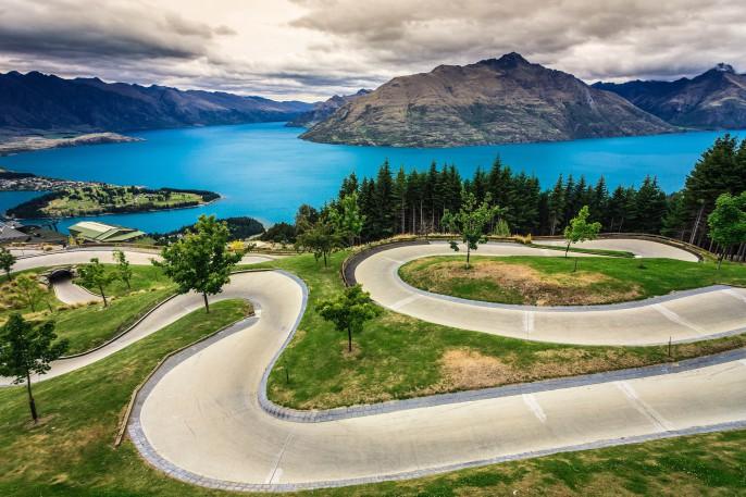 Action Tipps für Neuseeland