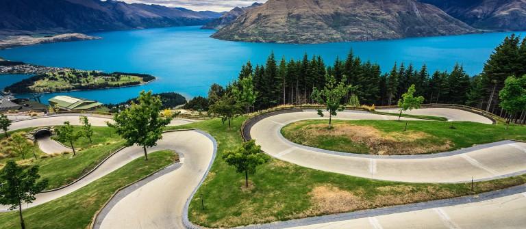 Drehorte der Hobbit Neuseeland Route