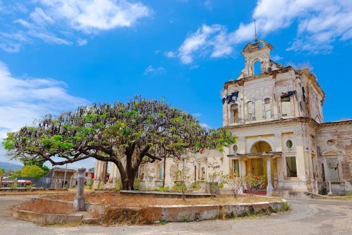 Nicaragua_shutterstock_186767027