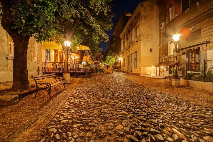 Serbien_Belgrad_Altstadt_shutterstock_224910856