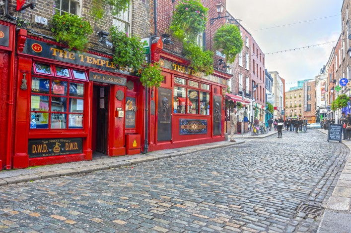 Dublin Tipps Temple Bar Pub