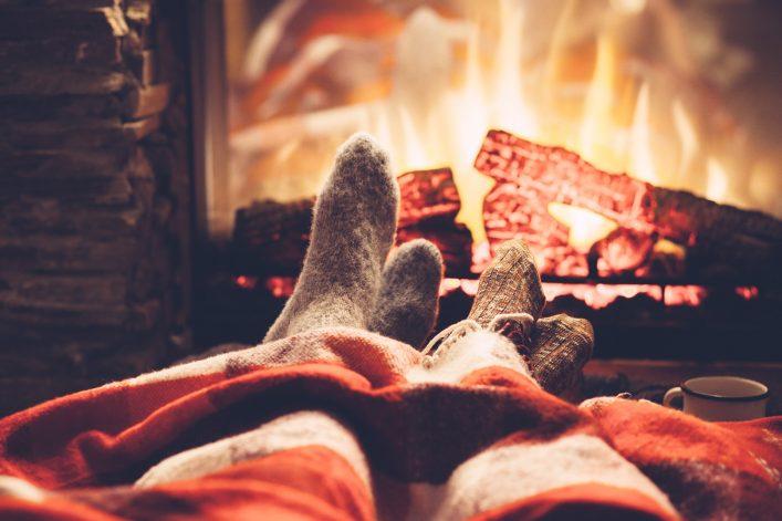 cozy fire shutterstock_479897929