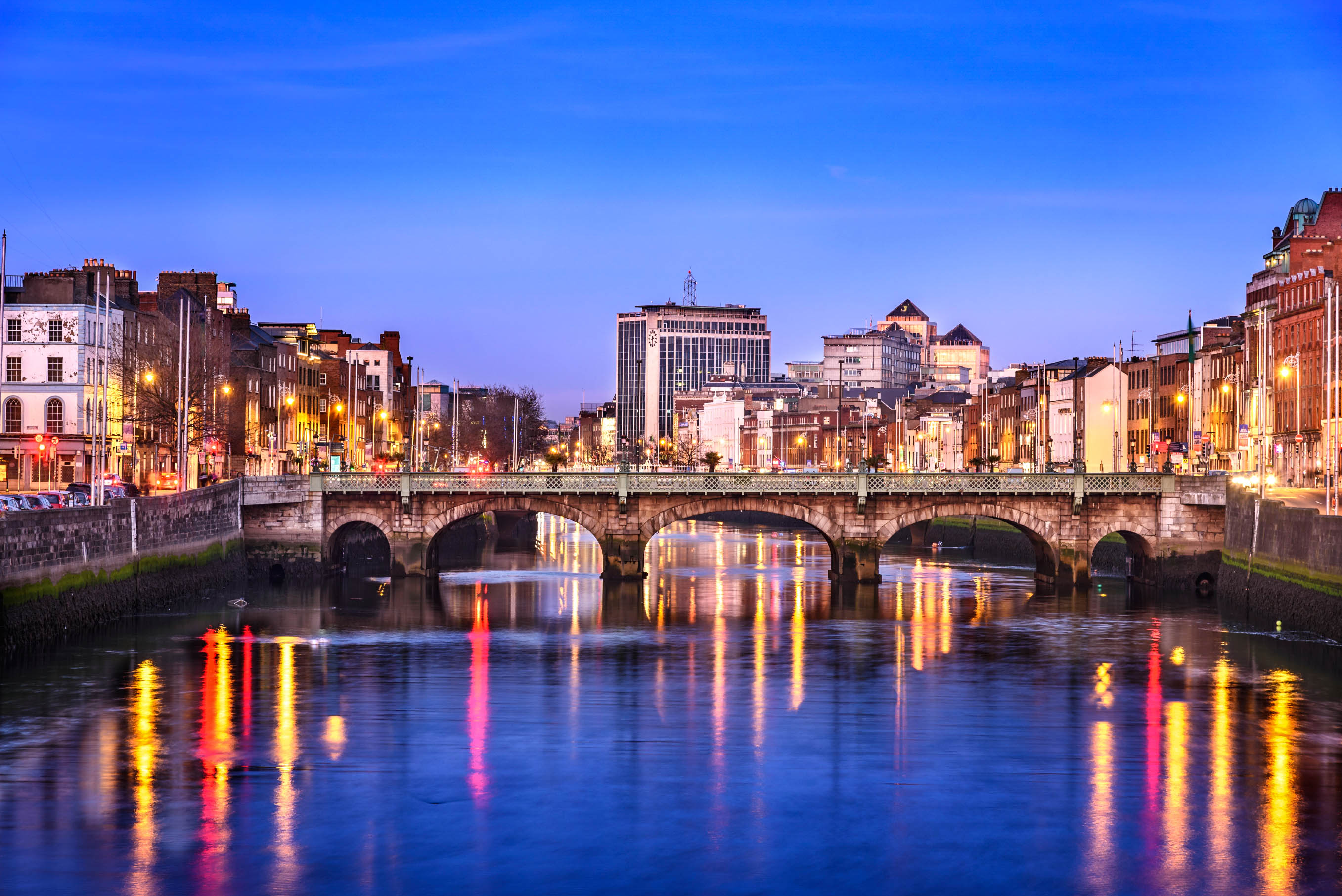 Best Hotels In Dublin Ireland City Centre