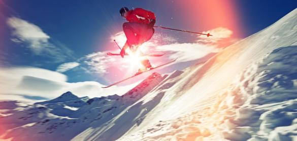 Skihalle Bispingen