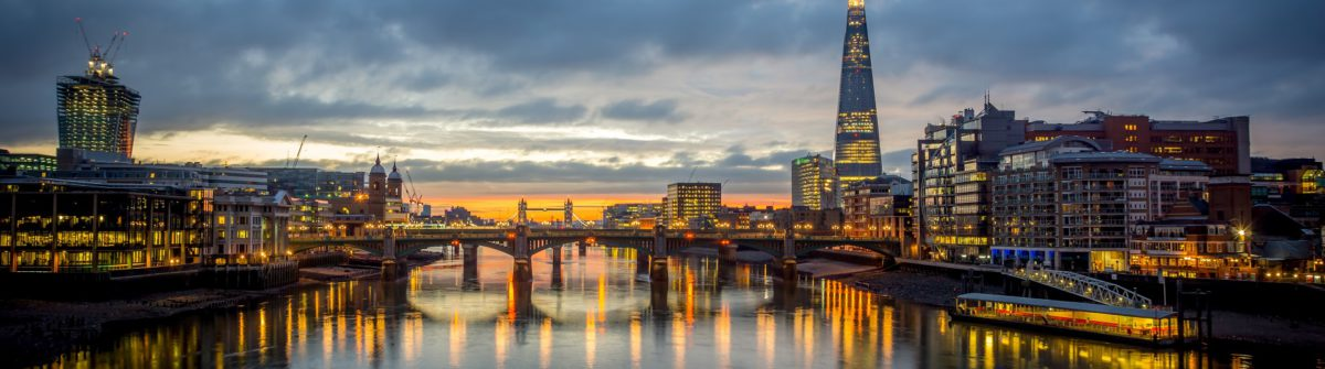The Shard in London UK shutterstock_127672760