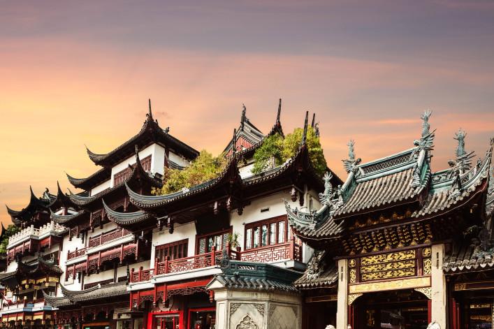 Shanghai Tipps