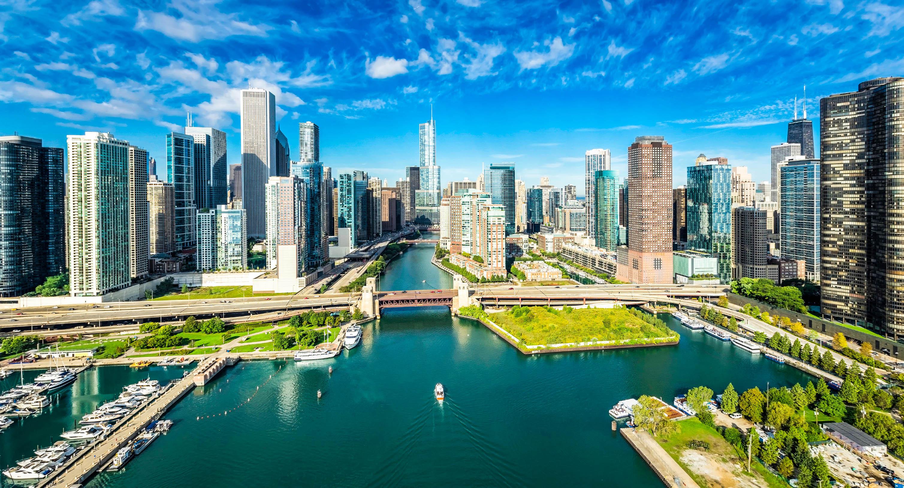 Millennium Park Chicago Restaurants