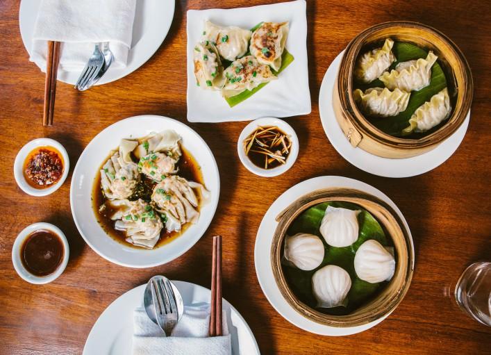 Shanghai Tipps Essen