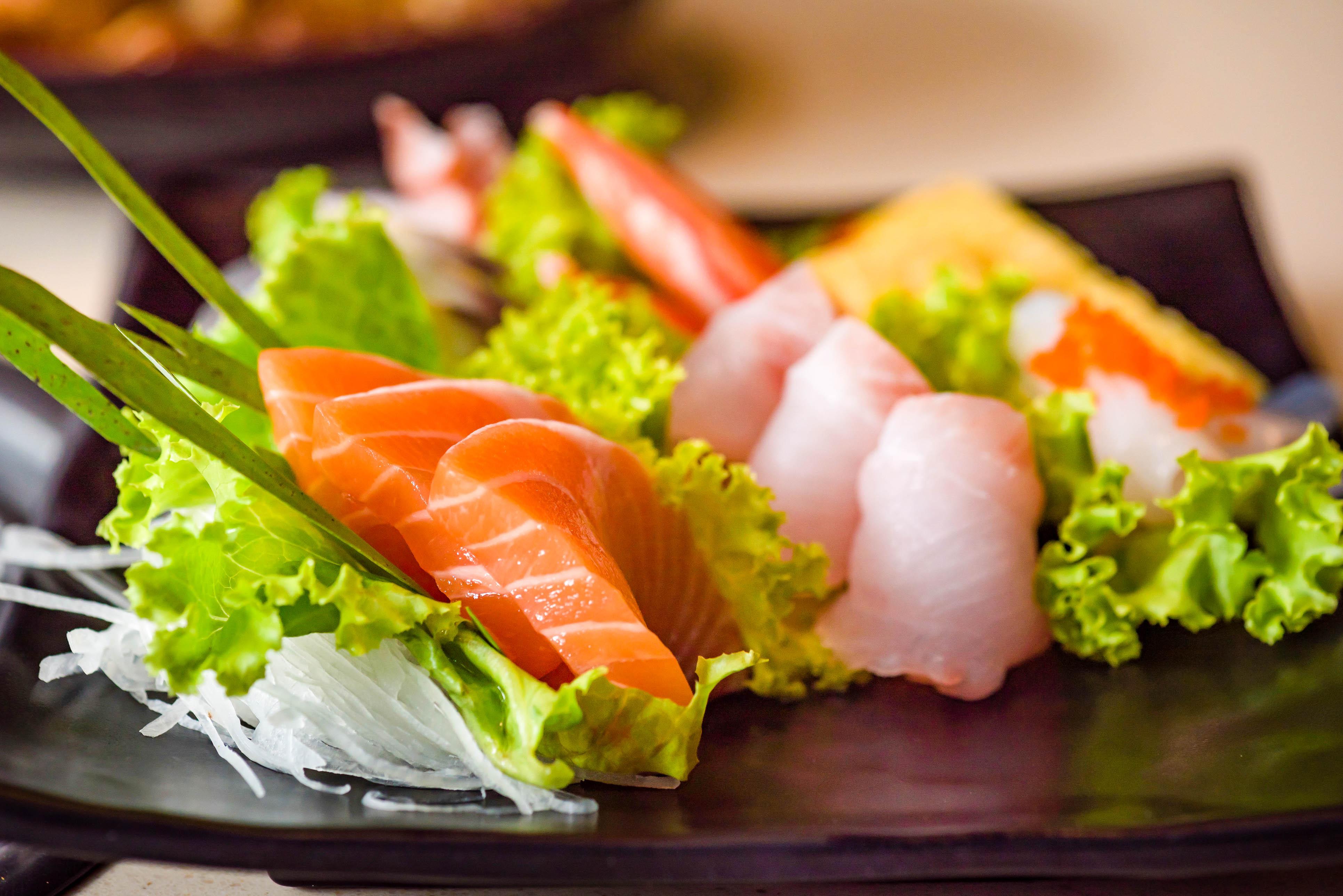 Charmant Stadt Sushi Küche Ideen - Küche Set Ideen - deriherusweets.info