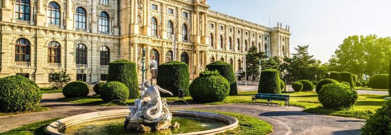 Städte zum Verlieben Wien