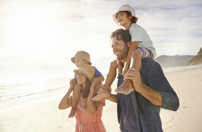 Reisen mit Kleinkind Tipps