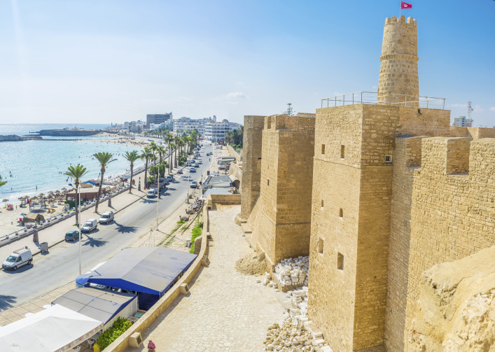 Tunesien Tipps Monastir