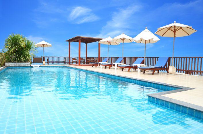 pool mallorca shutterstock_162193010