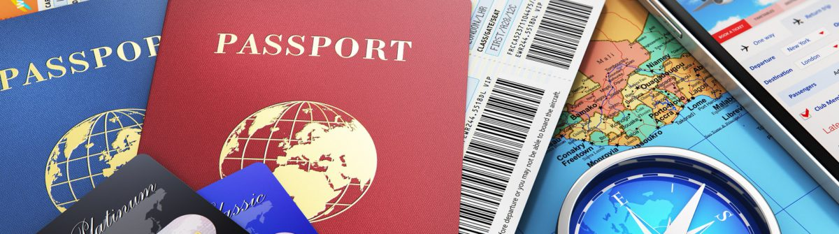 Travel Document shutterstock_221669455