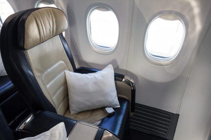 Bettwanzen, Flugzeug, Handgepäck