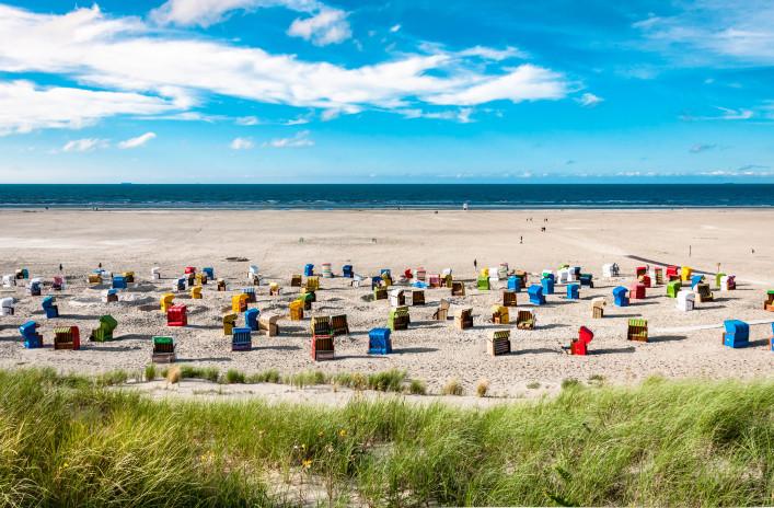 Nordsee Tipps