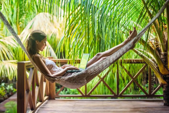 Studieren auf Bali