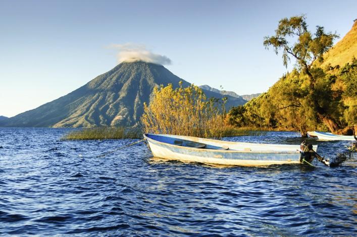vegan reisen guatemala