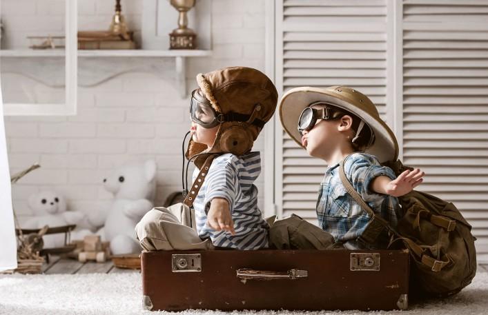 Checkliste für den Sommerurlaub