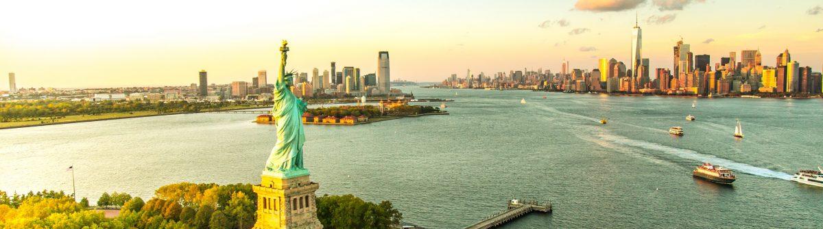 Greencard, Lottery, Freiheitsstatue, New York