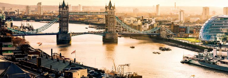 London Geheimtipps