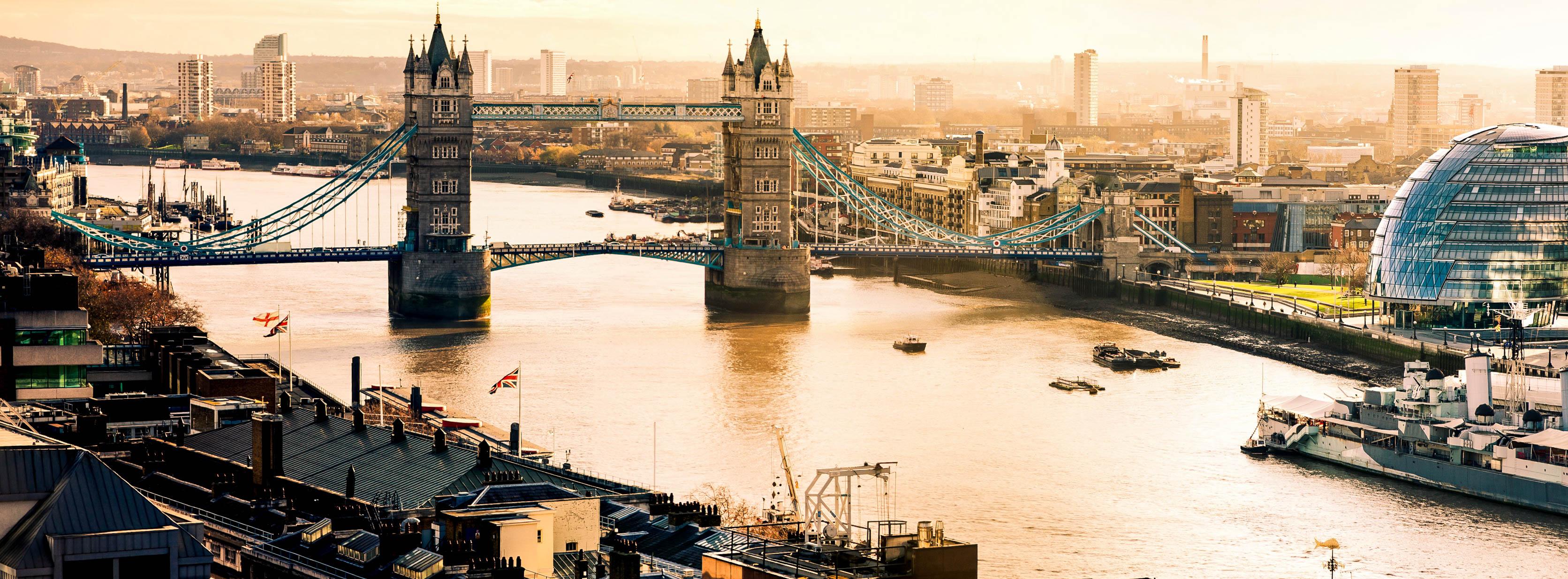 Pauschalreise London Flug Und Hotel