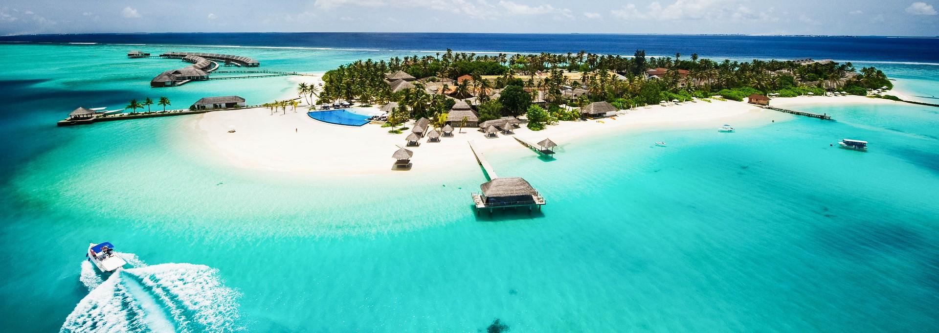 Beste Hotels Malediven  Sterne