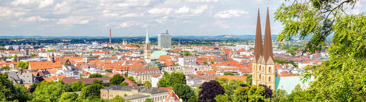 Bielefeld Skyline iStock_000070357605_Large-2